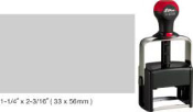H-6006 Heavy Duty Self-Inking Stamp