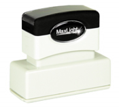 XL2-145 Pre-Inked Stamp