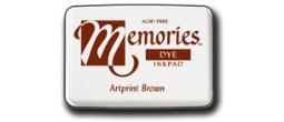 Memories Inkpads