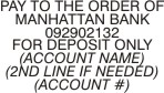 Manhattan Bank